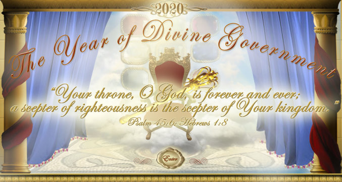 The Year Of Divine Government